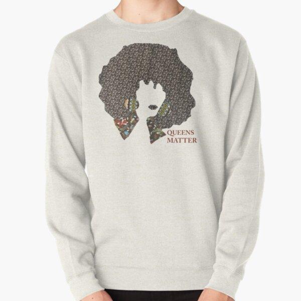 Queen Jemima Pullover Sweatshirt