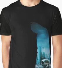 City man  Graphic T-Shirt