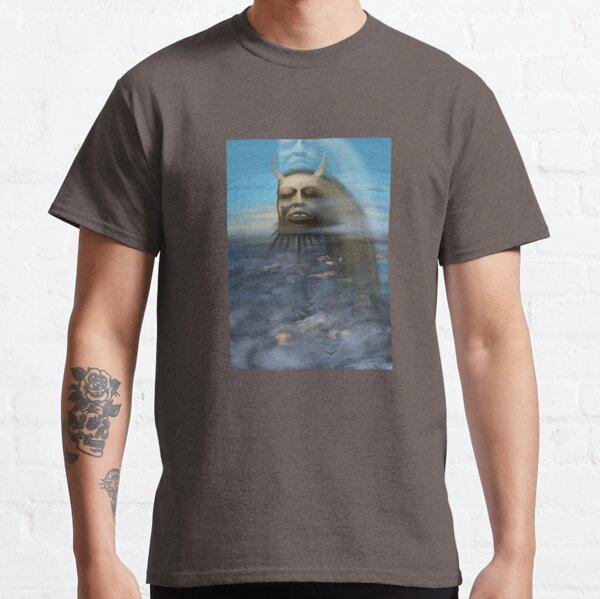 Flying post lockdown Classic T-Shirt