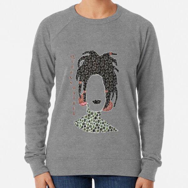 Queen - Lauren Lightweight Sweatshirt