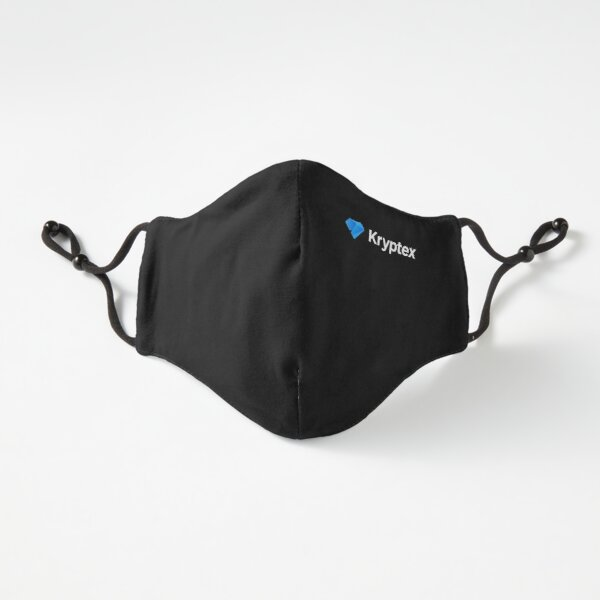 Kryptex Mask Fitted 3-Layer
