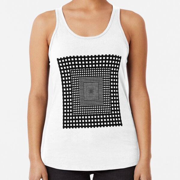 Copy of Gold Ratio Racerback Tank Top