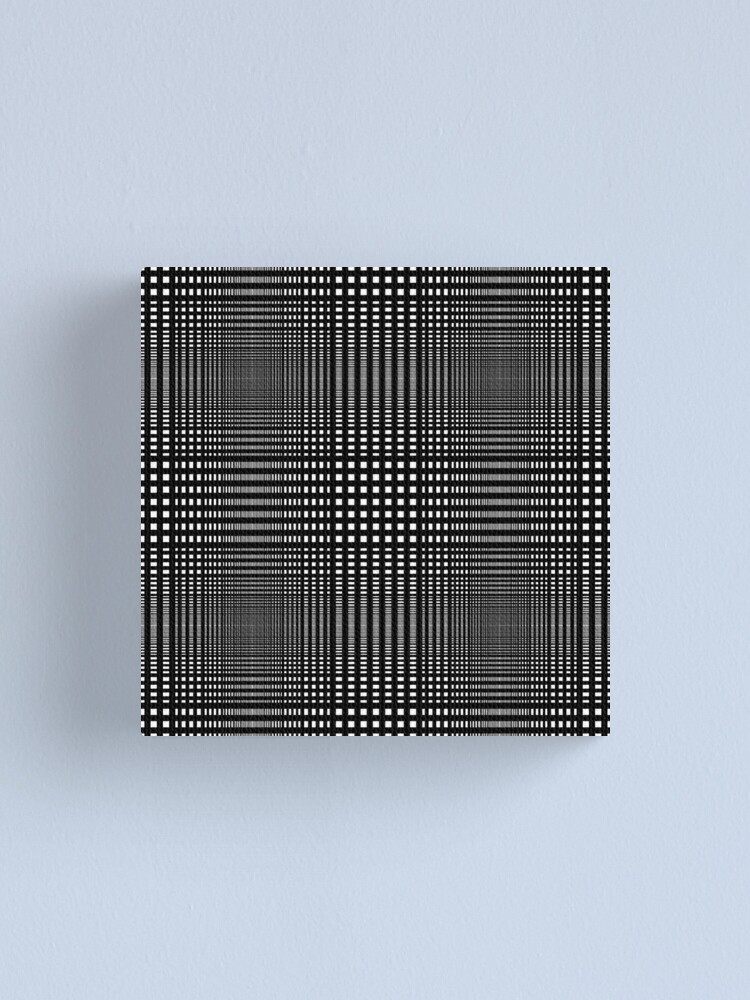 Alternate view of Gold Ratio Canvas Print