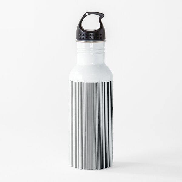 Gold Ratio Water Bottle