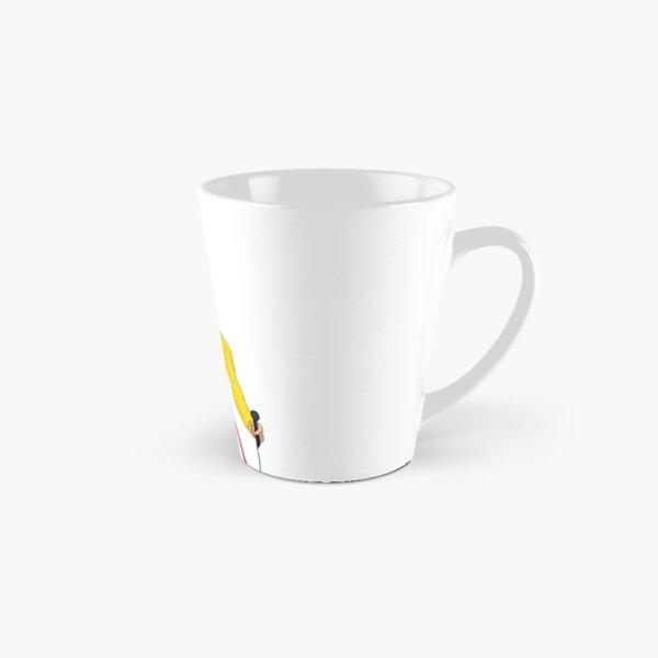 Freddy mercure Mug long
