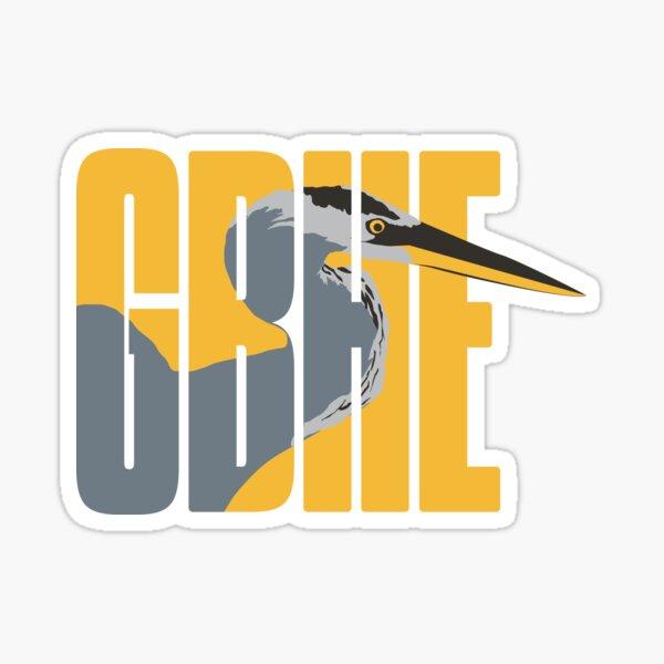 GBHE Sticker