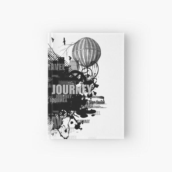 Journey Hardcover Journal