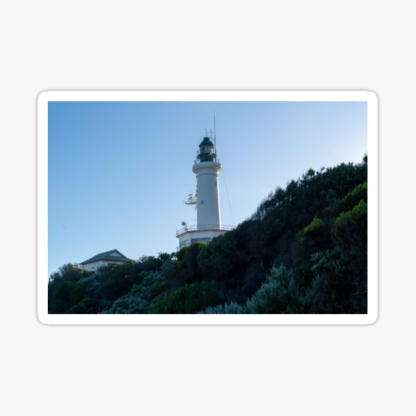 Point Lonsdale Lighthouse Sticker