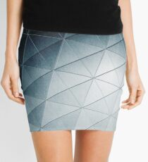 Alloy Mini Skirt