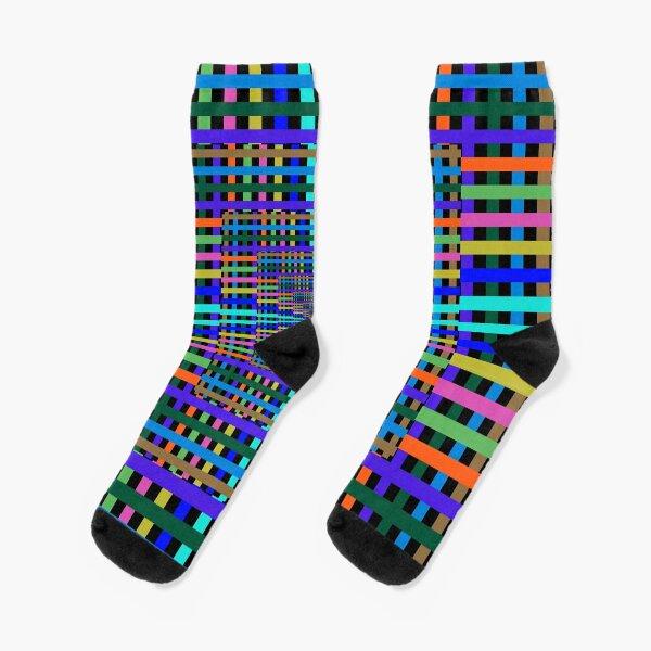 Gold Ratio Socks
