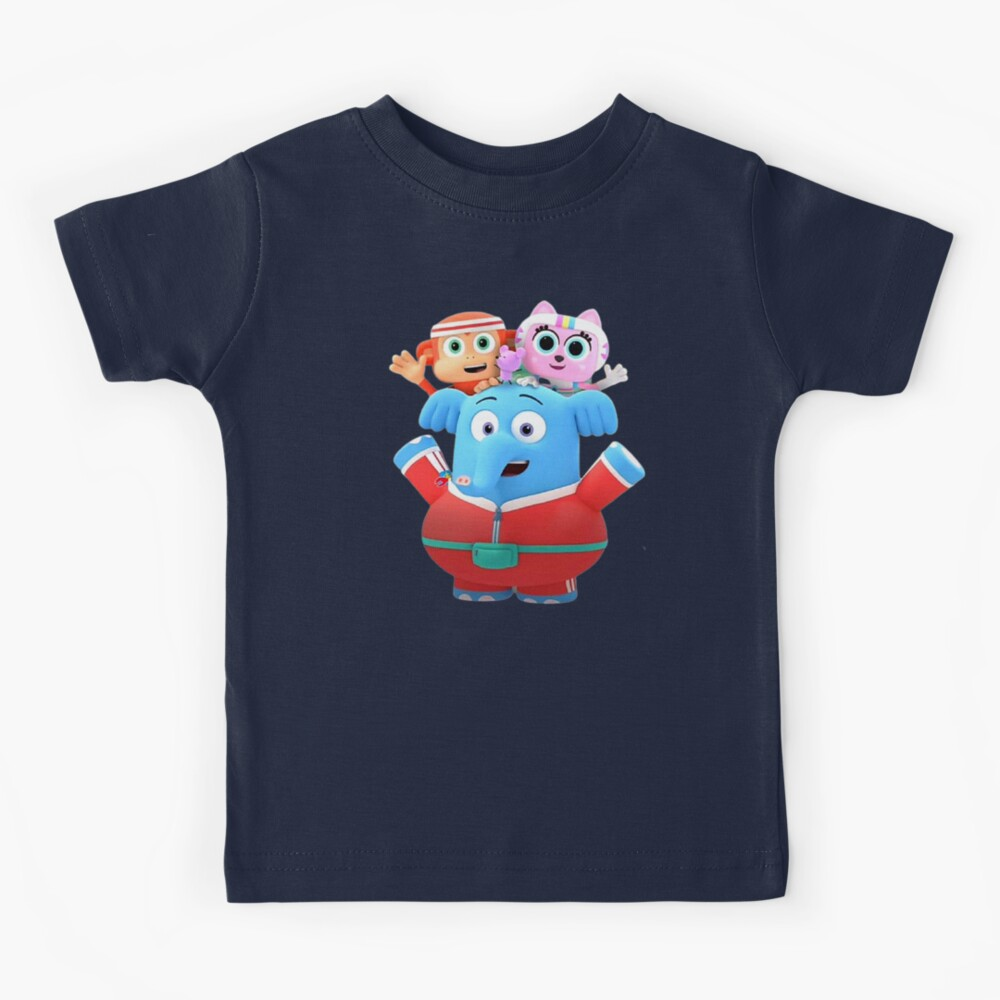 Chico happy birthday Kids T-Shirt