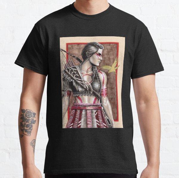 Kassandra - Inktober 2020 Classic T-Shirt