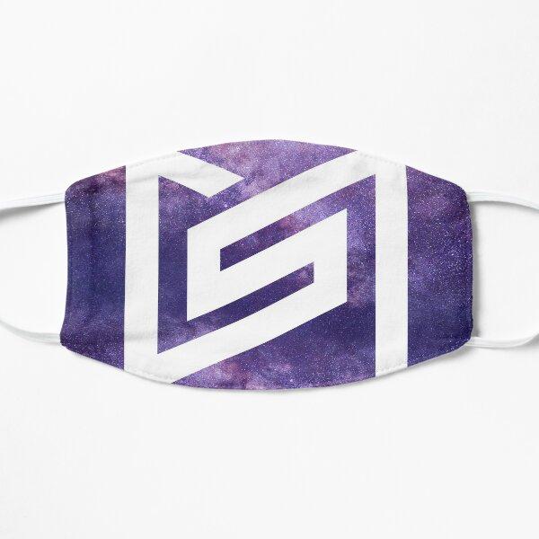 SuperM Nebula Flat Mask