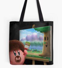 0025 - Happy Little Tree Tote Bag