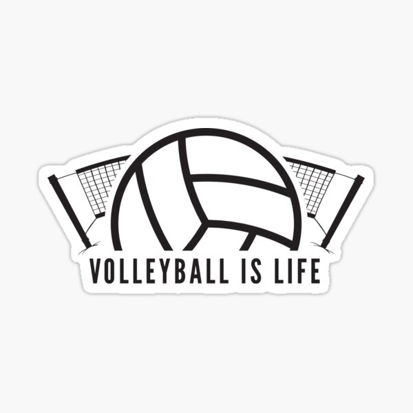 Beach Volleyball Life Gifts & Merchandise | Redbubble