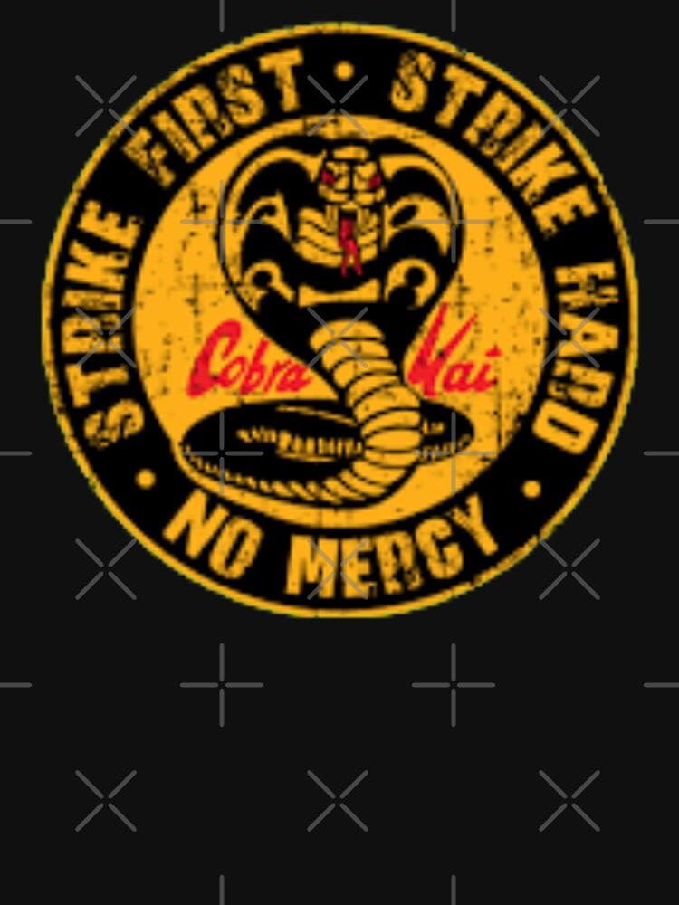 cobra kai by lorenzo--