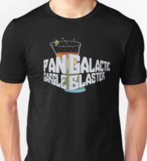 Pan Galactic Gargle Blaster Slim Fit T-Shirt