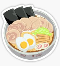 Ichiraku Ramen Sticker