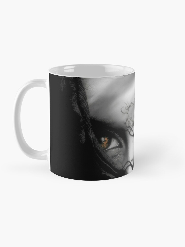 Alternate view of Allure of Arabia Mug