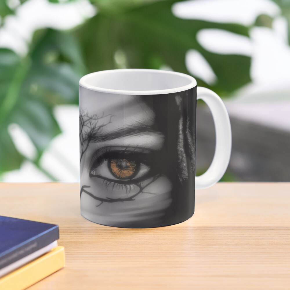 Allure of Arabia Mug