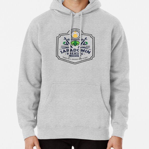 Saradomin Brewing Company OSRS Pullover Hoodie