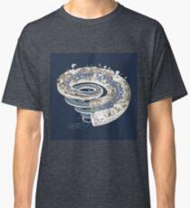 Geologic Period Timeline Classic T-Shirt