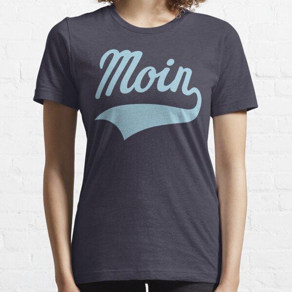 Moin Essential T-Shirt