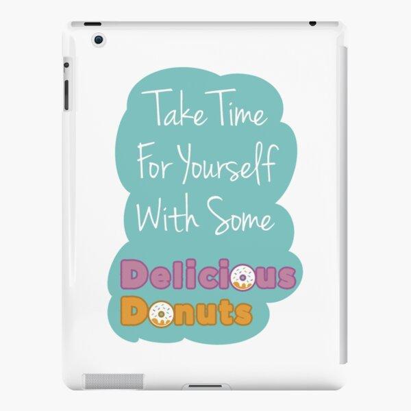 Delicious Donuts iPad Snap Case