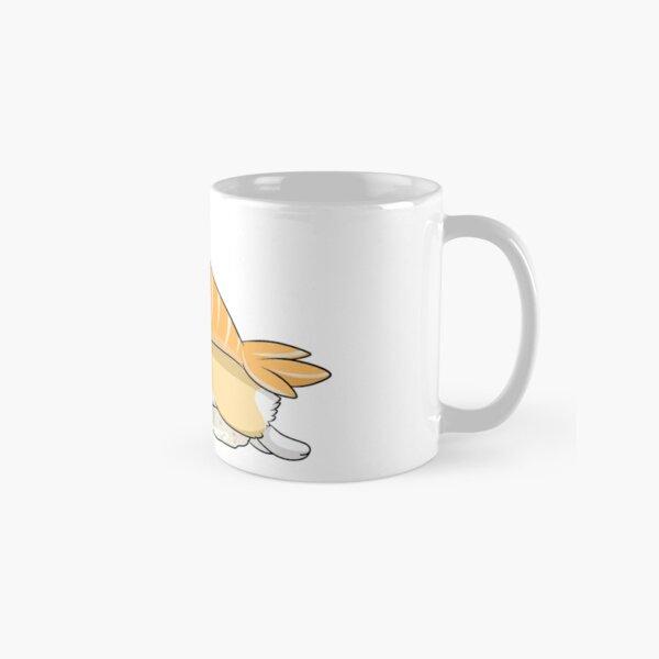 Sashimi Corgi Classic Mug