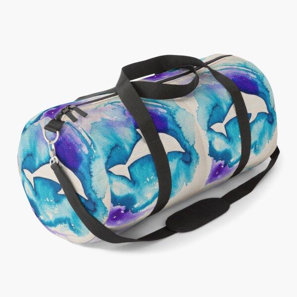 Dolphin  Duffle Bag