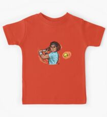 King of clay Kids Tee