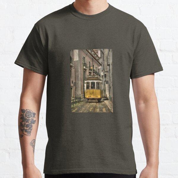 Tram 28  Classic T-Shirt