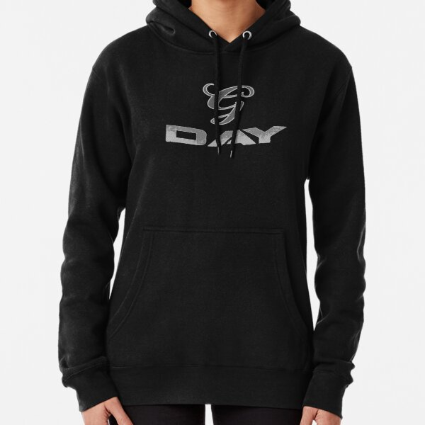 G'Day  Pullover Hoodie