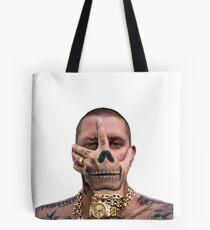 Professor Punchline Tote Bag