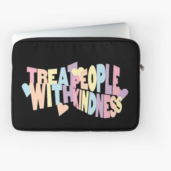 harry styles - treat people with kindness  Laptop Sleeve