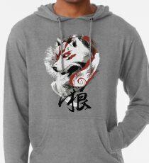 Wolf Leichter Hoodie