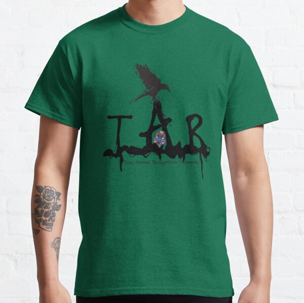This is the Logo for True Artists Recognition Networks Classic T-Shirt