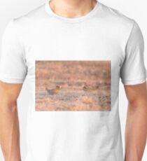 Prairie Chickens 2013-1 T-Shirt