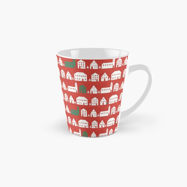 Urban Winter Eot Tasse (konisch)