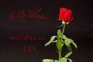 Valentine Card by DPalmer