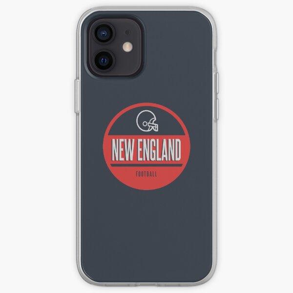 Coques et étuis iPhone sur le thème New England Patriots | Redbubble