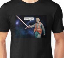 Matt the Radar Technician Unisex T-Shirt