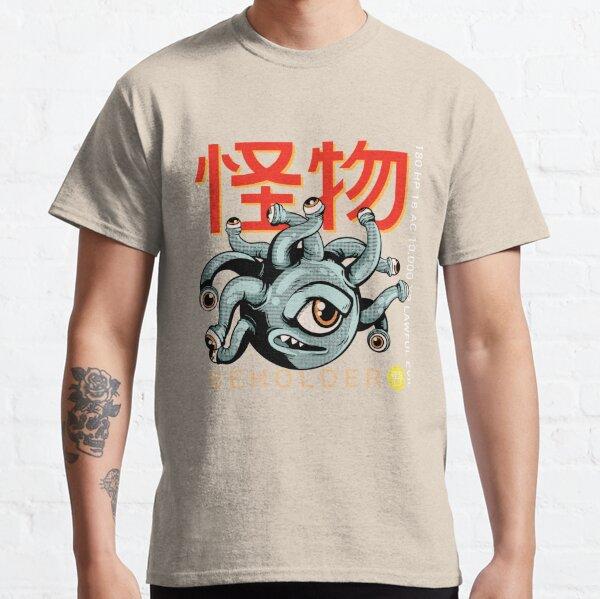 Beholder (Anime/Manga Style) Classic T-Shirt