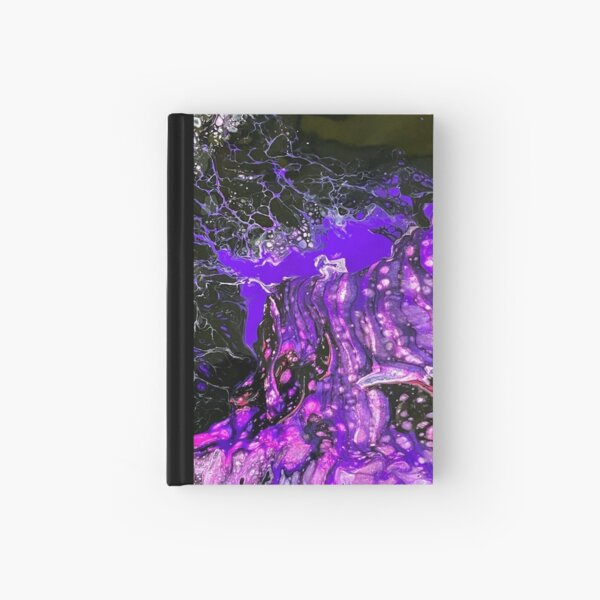 Ultraviolet  Hardcover Journal