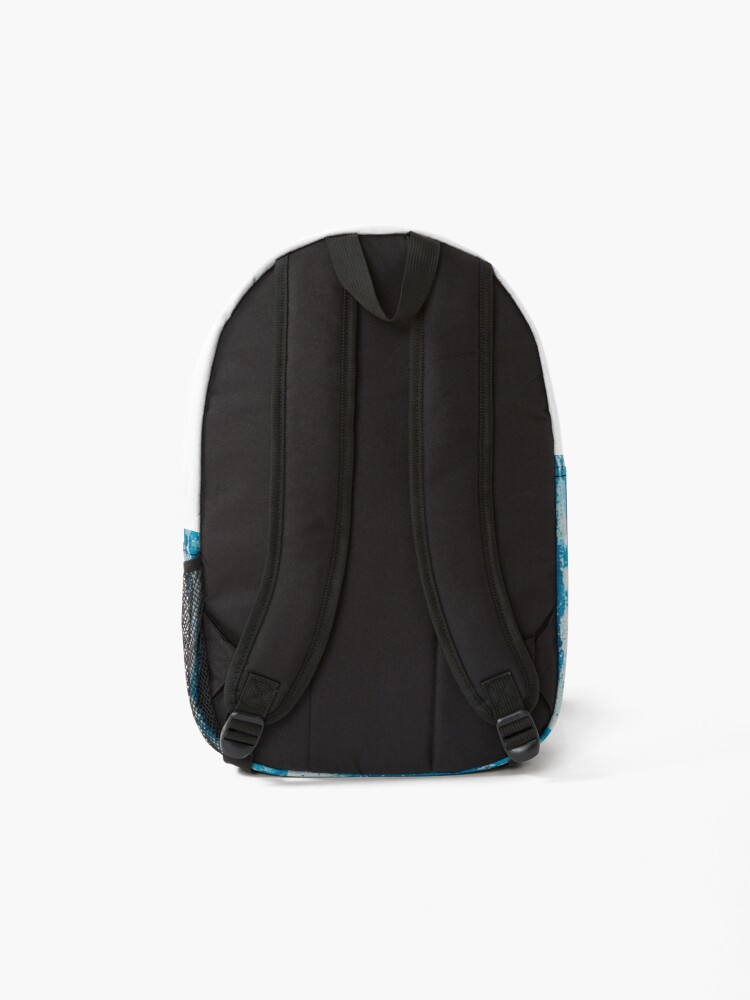 Alternate view of Dolphin Backpack