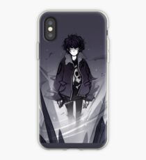 I Control the Shadows iPhone Case