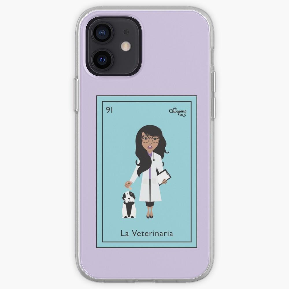 La Veterinaria  2 iPhone Case