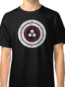 Mech Barrier Classic T-Shirt