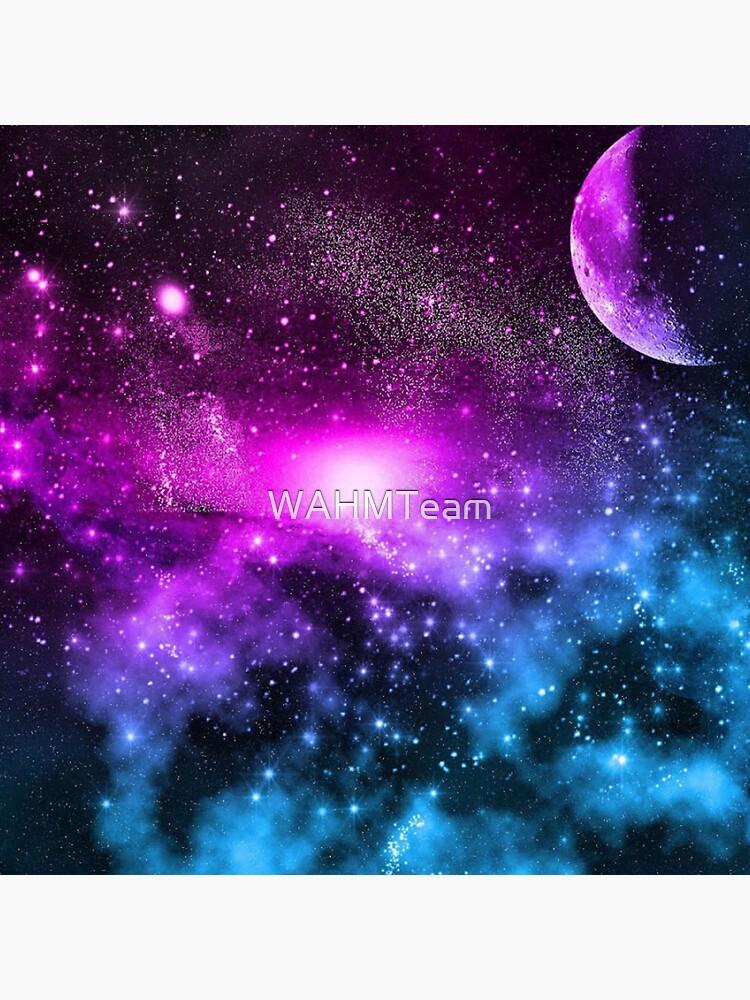 Space Galaxy by WAHMTeam