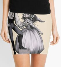 Goblin Magic Mini Skirt